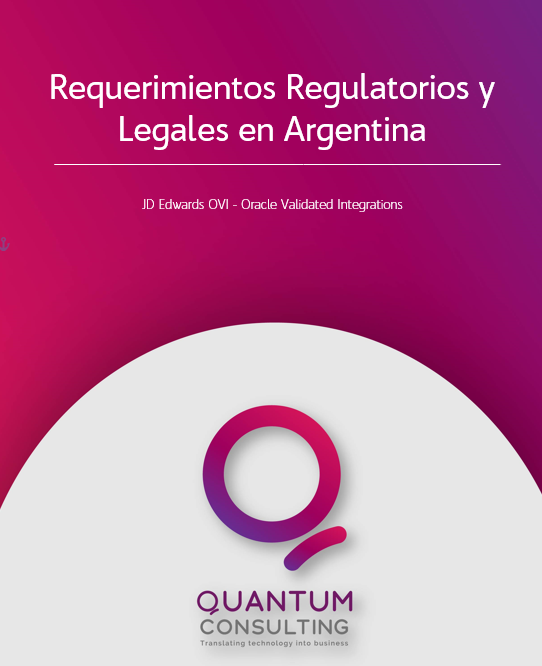 OVI – Digitalización de Facturas Argentina