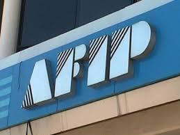 Requerimiento AFIP – RG 4540